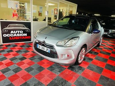 occasion Citroën DS3 Cabriolet 1.6 THP 155 SPORT CHIC