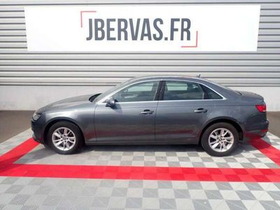occasion Audi A4 BUSINESS 2.0 TDI 150 S tronic 7 Line