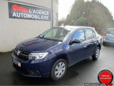 occasion Dacia Logan 1.0 SCE 75 AMBIANCE