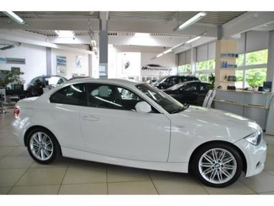 occasion BMW 123 Serie 1 d 204ch Pack M