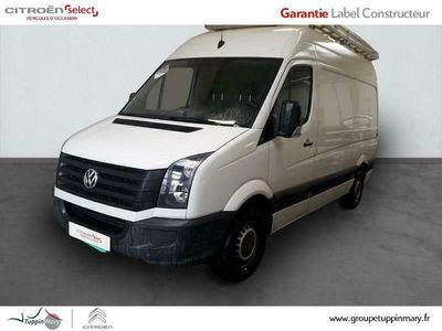 occasion VW Crafter Fg 35 L2H2 2.0 TDI 109ch Business Line