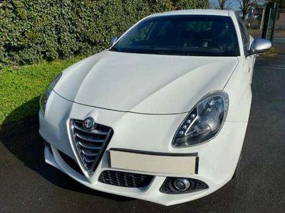 occasion Alfa Romeo Giulietta 1.4 TB MultiAir 170 ch S