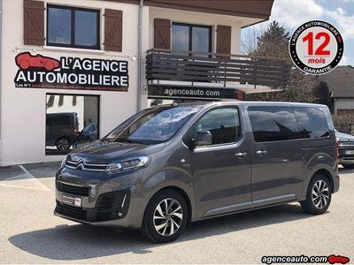 occasion Citroën Spacetourer 2.0 BlueHdi 150 SHINE 8 PL BVM