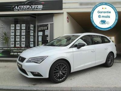 occasion Seat Leon ST 1.4 TSI 150 Start&Stop ACT Connect