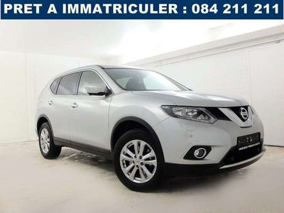 occasion Nissan X-Trail 2.0 dCi 4WD N-Connecta Xtronic GPS, CAMERA, ...