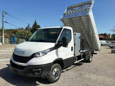 occasion Iveco Daily 35C16h3.0 PLATEAU BENNE 37500E HT
