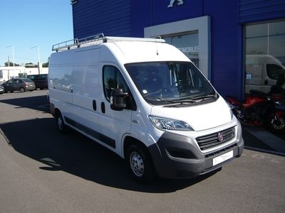 occasion Fiat Ducato DucatoFG 3.3 Lh2 2.3 Multijet 16v 130ch Pack Professional