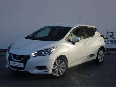 occasion Nissan Micra 1.0 IG-T 100ch Made in France 2020