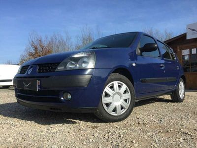 occasion Renault Clio II (B/C65) 1.2 16v 75ch Expression 5p