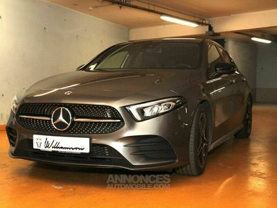 occasion Mercedes A200 Classeamg line 163hp iii