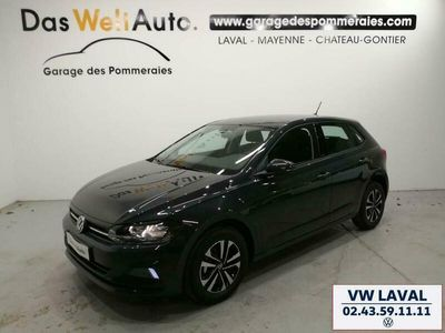 occasion VW Polo Polo1.0 TSI 95 S&S BVM5 United
