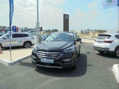 occasion Hyundai Santa Fe SANTA FE2.2 CRDi 200ch Executive 4WD BVA