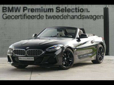 occasion BMW Z4 sDrive20iA M Sport LED ACC