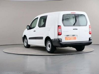occasion Peugeot Partner CABINE APPROFONDIE 121 L2 1.6 HDI 90 BVM5
