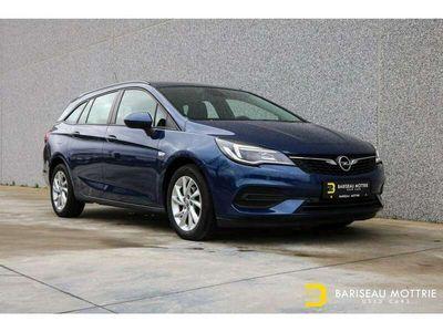 occasion Opel Astra 1.5 TD EDITION SPORTS TOURER *2-JAAR GARANTIE*AIRC