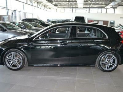 occasion Mercedes A220 Classed 190ch Amg Line 8G Dct