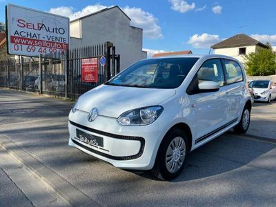 occasion VW up! up! 1.0 60CH BLUEMOTIONCLUB 5P