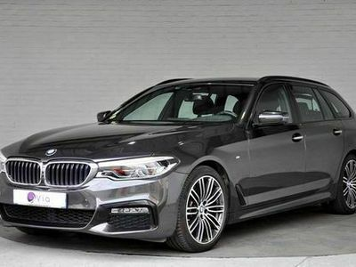 occasion BMW 520 520 d 190cv PACK M SPORT