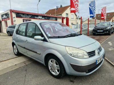 occasion Renault Scénic II 1.6 16S LUXE PRIVILEGE PROACTIVE