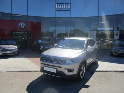 occasion Jeep Compass 1.6 Multijet II 120ch Limited 4x2