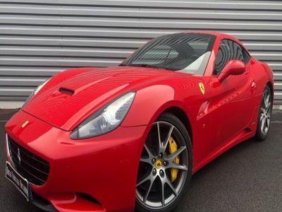 occasion Ferrari California 4.3 V8 490 BVA7