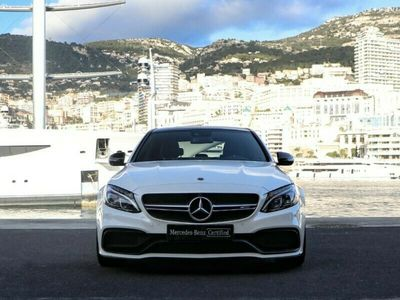 occasion Mercedes C63S AMG AMG Berline