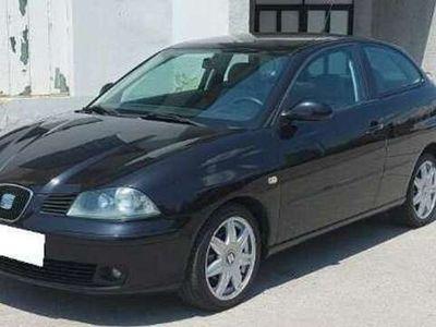 occasion Seat Ibiza 1.4 TDI 70 Sport Edition