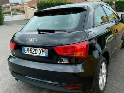 occasion Audi A1 1.0 TFSI ultra 95 S tronic 7 Business Line