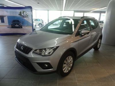 occasion Seat Arona BUSINESS 1.6 TDI 95 ch Start/Stop DSG7 Style Business