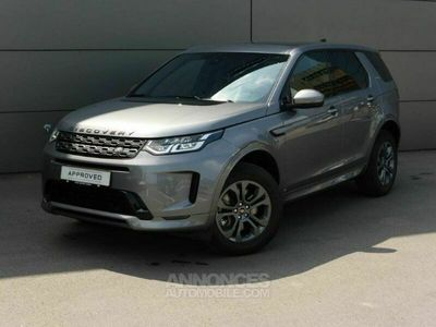 occasion Land Rover Discovery Sport R-DYNAMIC S D150
