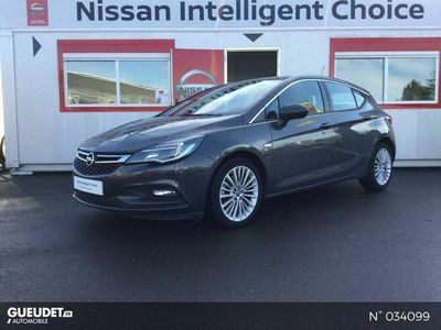 occasion Opel Astra 1.6 CDTI 110ch Start&Stop Innovation