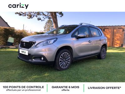 occasion Peugeot 2008 20081.6 BlueHDi 75ch BVM5 Active
