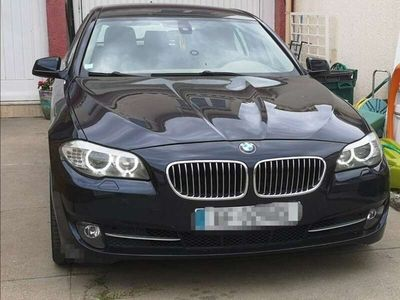 occasion BMW 530 SERIE 5 TOURING F11 N1 (06/2010-03/2011) TOURING 2