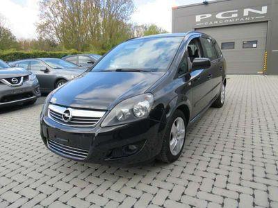 occasion Opel Zafira 1.6i Enjoy