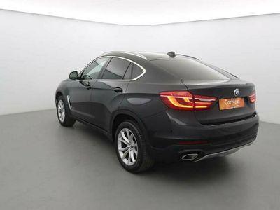 occasion BMW X6 xDrive 30d 258 Lounge Plus A