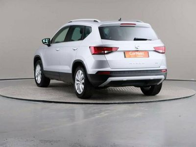 occasion Seat Ateca 2.0 TDI 150 ch Start/Stop 4Drive, Style Business