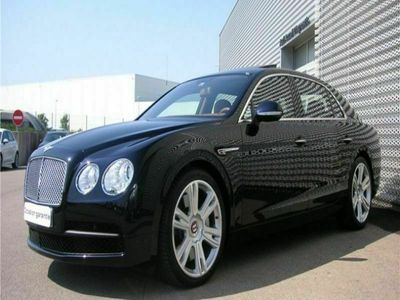 occasion Bentley Continental Flying Spur V8 4.0 507ch A