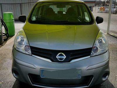 occasion Nissan Note 1.4 l 88 ch Euro V Visia
