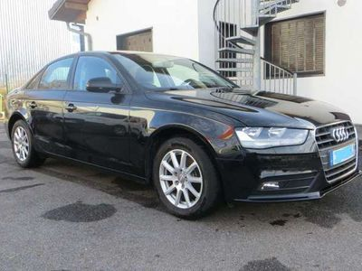 occasion Audi A4 2.0 tdi 120cv ambition luxe