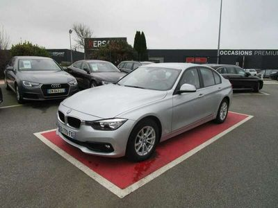 occasion BMW 318 F30 LCI i 136 ch Lounge A