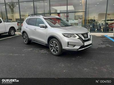 occasion Nissan X-Trail dCi 150ch Tekna Xtronic Euro6d-T