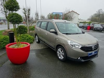 occasion Dacia Lodgy Lodgy1.2 Tce 115 Prestige 5 Places