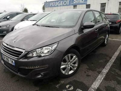 occasion Peugeot 308 308 SW 2e generationSW 1.6 BlueHDi 100ch S&S BVM5 Active Business