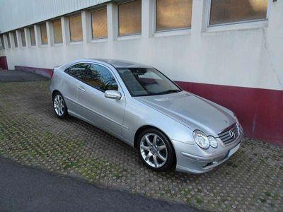 occasion Mercedes C220 Coupé Sport CDI