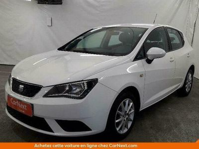 occasion Seat Ibiza Business 1.4 TDI 75 ch S/S Ecomotive, Style