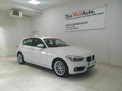 occasion BMW 118 Serie 1 1 dA 150ch Lounge 5p