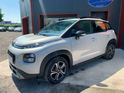 occasion Citroën C3 Aircross Puretech 110 s&s feel