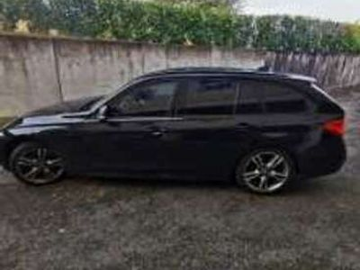 occasion BMW 320 SERIE 3 TOURING F31 (07/2012-07/2015) Touring 184