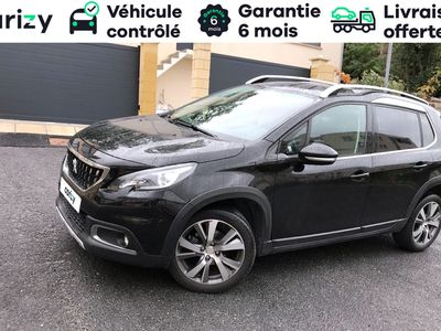 occasion Peugeot 2008 20081.6 BlueHDi 100ch BVM5 Allure