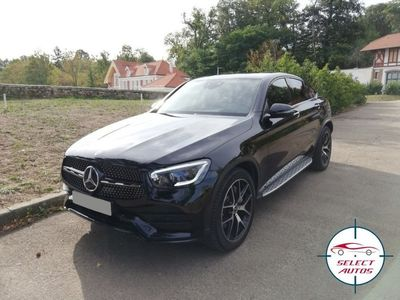 occasion Mercedes 300 Classe GLd 245ch Amg Line 4matic 9G Tronic